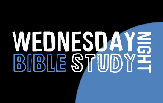 Wed-Night-Bible-Study